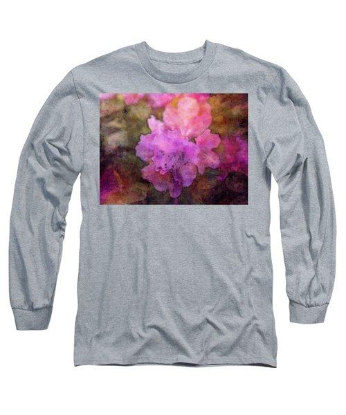 Saturation 9041 Idp_2 Long Sleeve T-Shirt