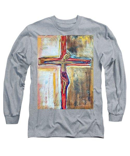 Saviour Long Sleeve T-Shirt