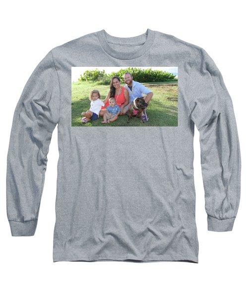Scott Clarinda Long Sleeve T-Shirt