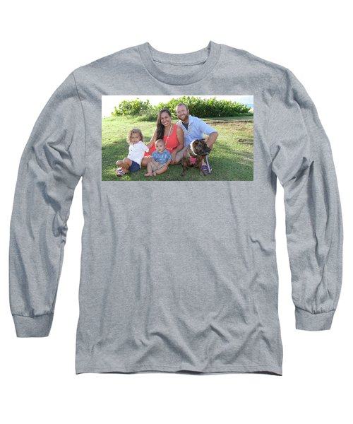 Scott Clarinda Long Sleeve T-Shirt