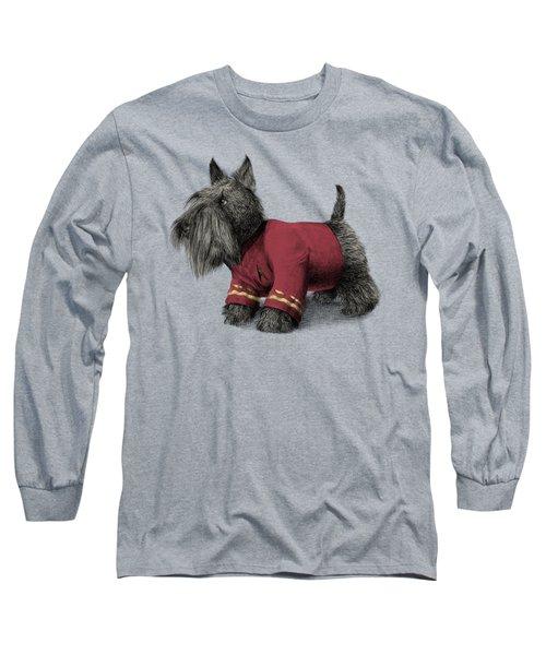 Scotty Long Sleeve T-Shirt