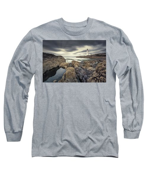 Scurdie Ness 1 Long Sleeve T-Shirt