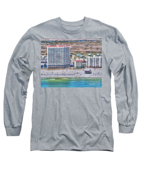 Sea Winds  Sea N Suds Long Sleeve T-Shirt