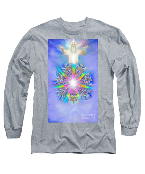 Second Coming Long Sleeve T-Shirt