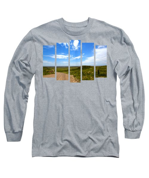 Set 33 Long Sleeve T-Shirt