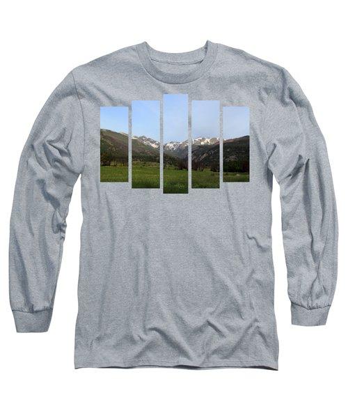 Set 52 Long Sleeve T-Shirt