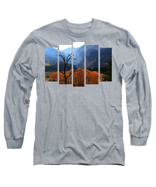 Set 6 Long Sleeve T-Shirt