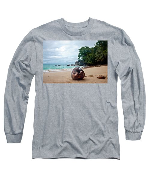 Seychelles  Long Sleeve T-Shirt