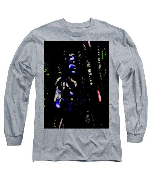 Shadow Soul Long Sleeve T-Shirt
