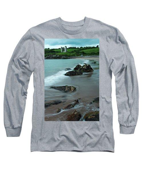 Shore Castle Long Sleeve T-Shirt