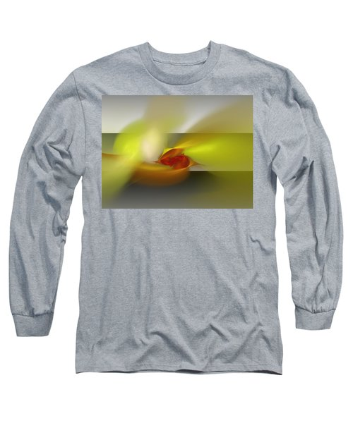 Signals Through The Flames Long Sleeve T-Shirt