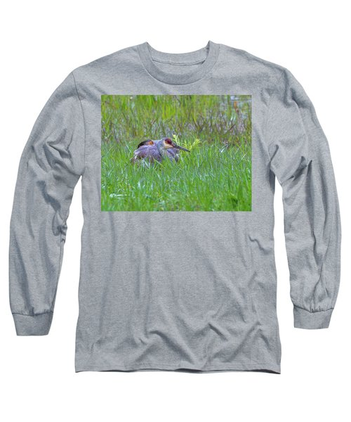 Single For Now  Long Sleeve T-Shirt