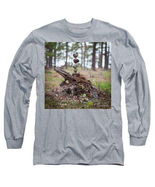 Skogstok Long Sleeve T-Shirt