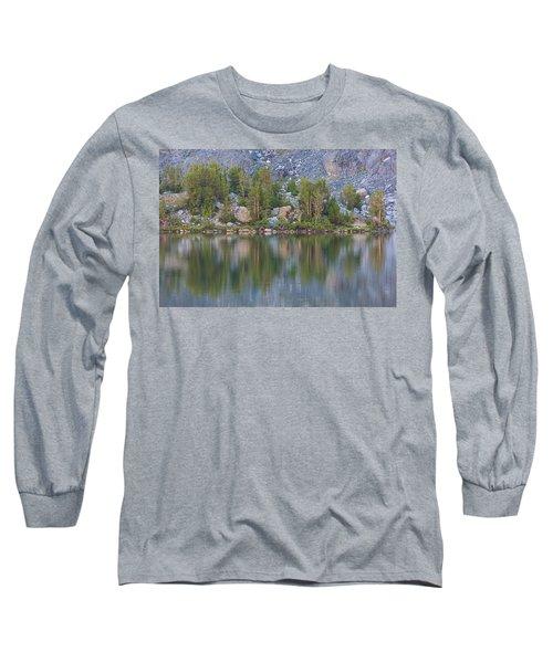 Slow Life Long Sleeve T-Shirt