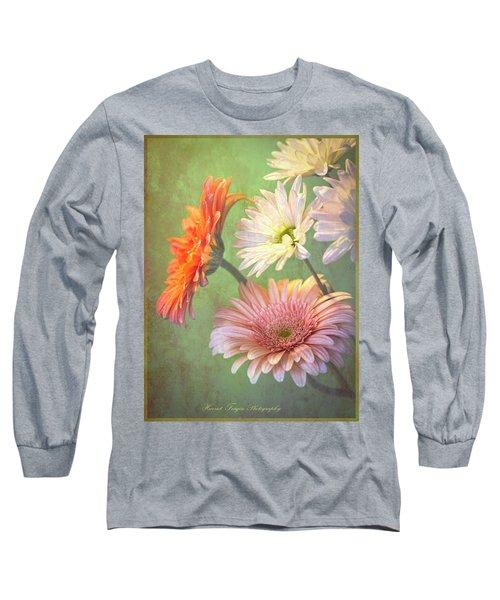 Small Gathering  Long Sleeve T-Shirt
