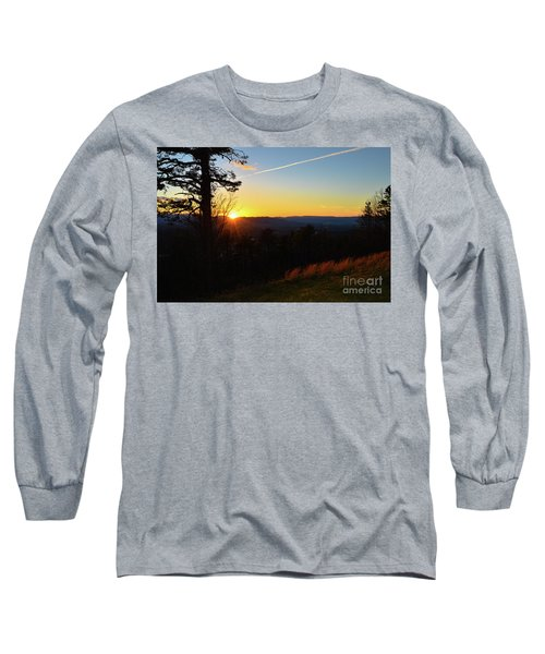 Solace And Pine Long Sleeve T-Shirt