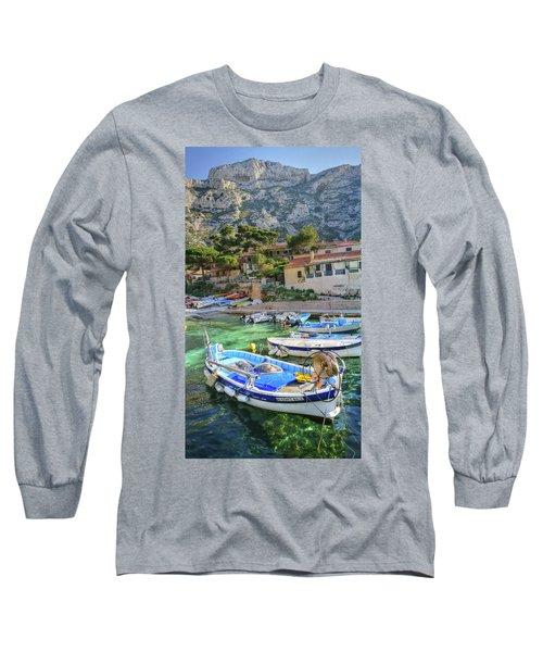Sormiou Long Sleeve T-Shirt