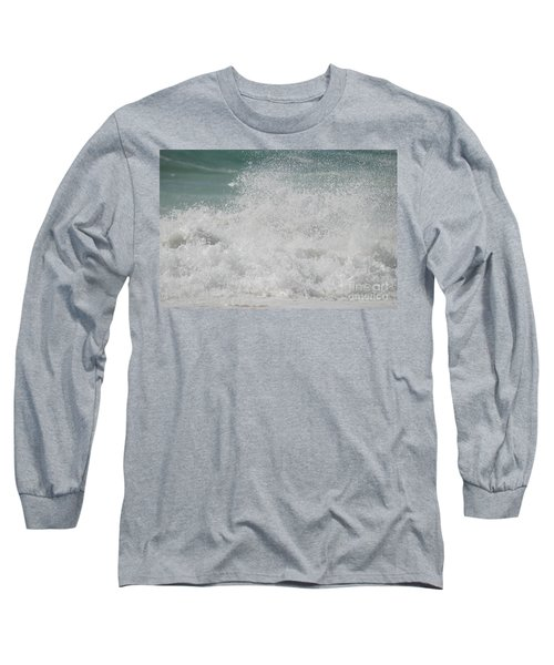 Splash Collection Long Sleeve T-Shirt