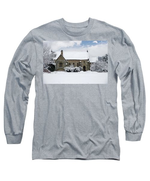 Spring Grove Chapel Long Sleeve T-Shirt