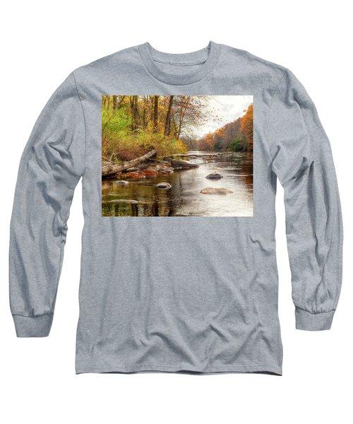 Spring Hole #2 Long Sleeve T-Shirt