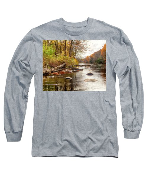 Spring Hole #2 Long Sleeve T-Shirt