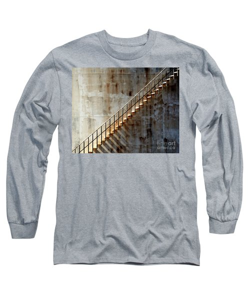 Staircase 2017 Long Sleeve T-Shirt