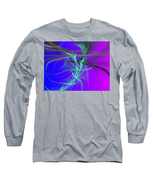 Stalwarts Long Sleeve T-Shirt