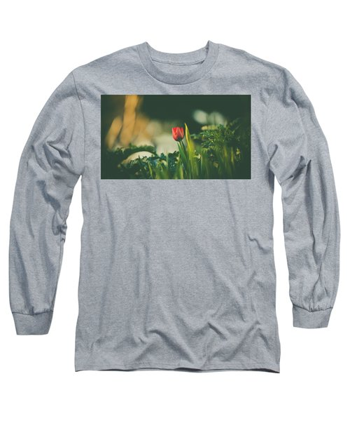 Start Of Spring Long Sleeve T-Shirt