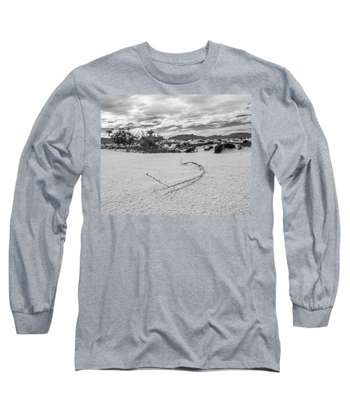 Sticky Sand Long Sleeve T-Shirt