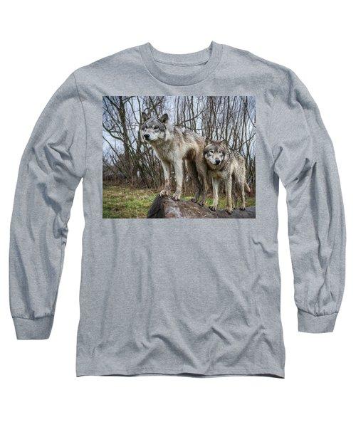 Still Lookin' Long Sleeve T-Shirt