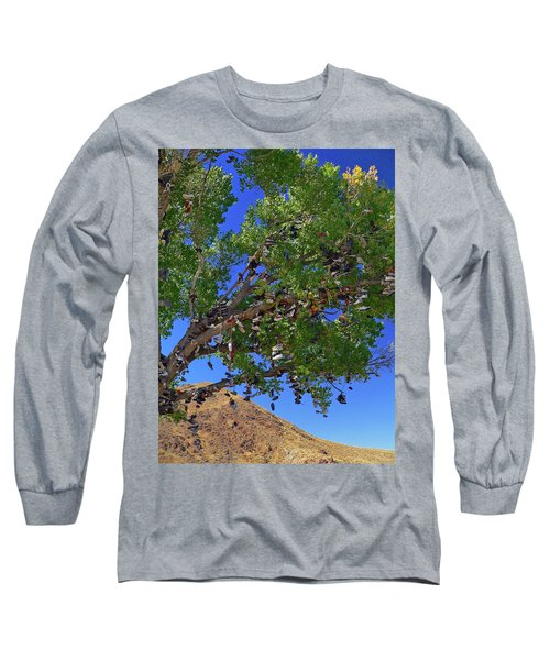 Strange Fruit Long Sleeve T-Shirt