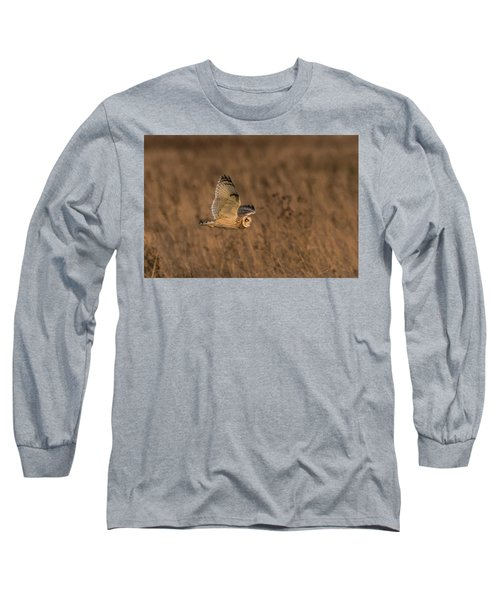 Sundown Flyby Long Sleeve T-Shirt