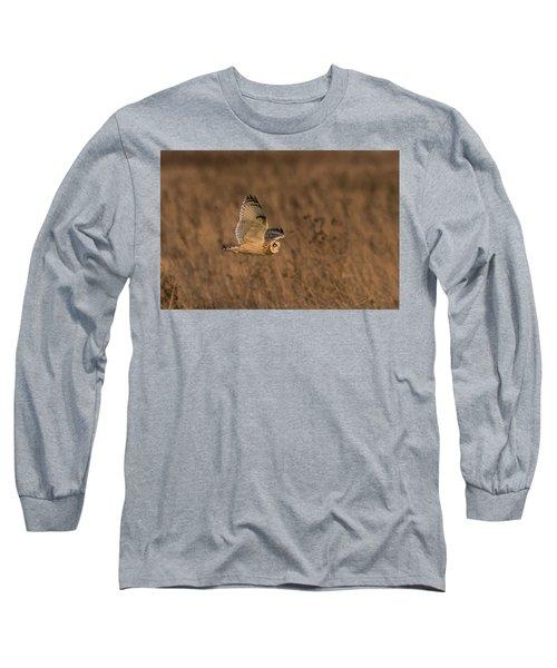 Sundown Flyby Long Sleeve T-Shirt