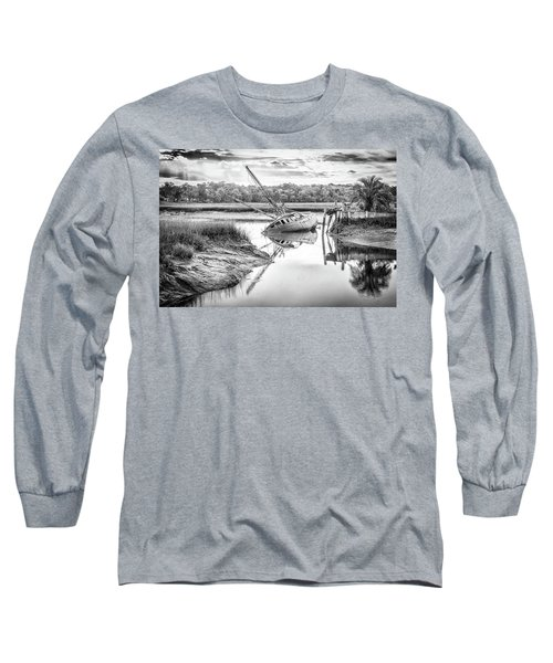 Sunken Treasure Long Sleeve T-Shirt