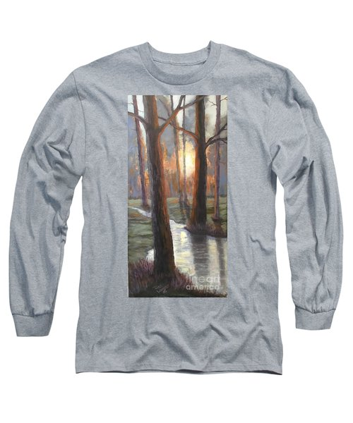 Sunrise Creek Long Sleeve T-Shirt