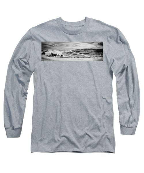 Tatlock Quarry Long Sleeve T-Shirt