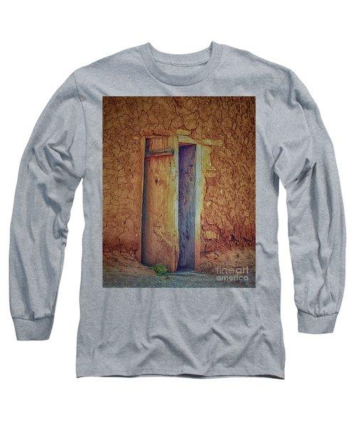 The Doorway Long Sleeve T-Shirt