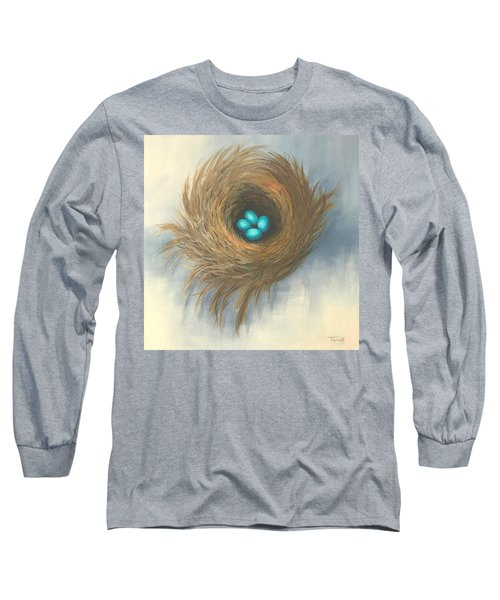 The Four Sisters Long Sleeve T-Shirt