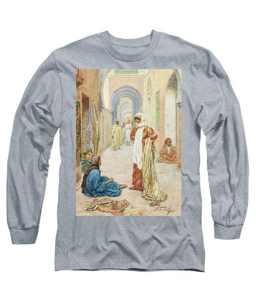 The Gossips Long Sleeve T-Shirt
