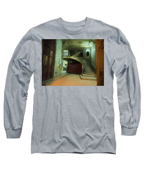 The Grand Entrance Long Sleeve T-Shirt