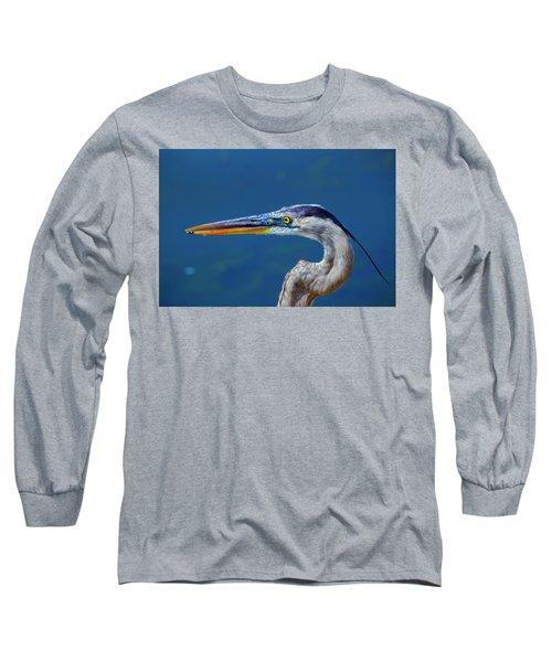 The Headshot Long Sleeve T-Shirt
