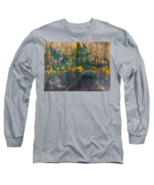 The Heart Of The Sea Long Sleeve T-Shirt
