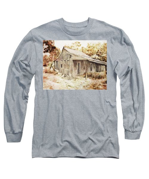 The Home Place Long Sleeve T-Shirt