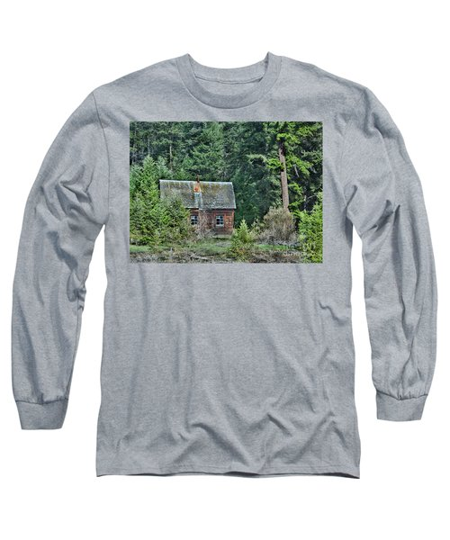 The Homestead Long Sleeve T-Shirt