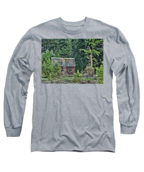 The Homestead Long Sleeve T-Shirt