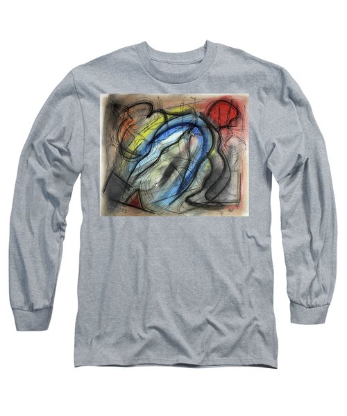 The Hump Long Sleeve T-Shirt