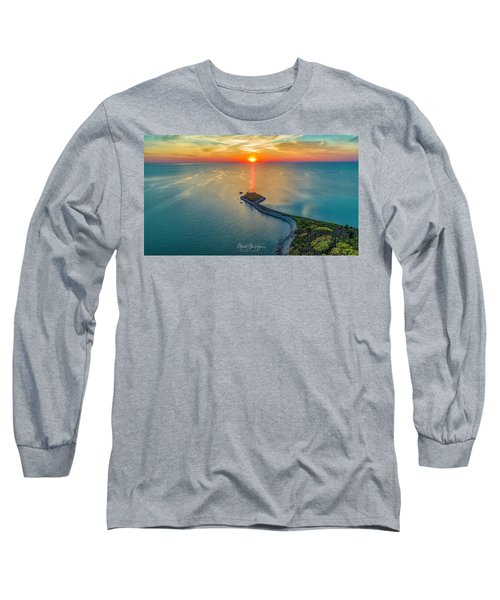 The Last Ray Long Sleeve T-Shirt