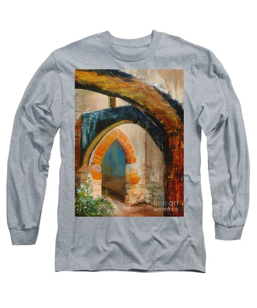 The Mission Long Sleeve T-Shirt