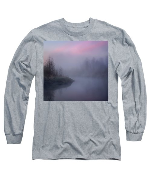 The Old River Long Sleeve T-Shirt