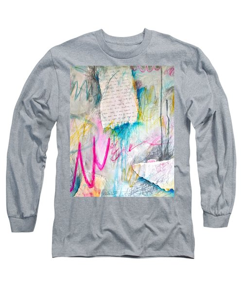 The Other Half Of My Heart Long Sleeve T-Shirt